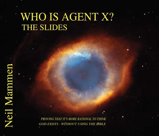 Who is Agent X Slides