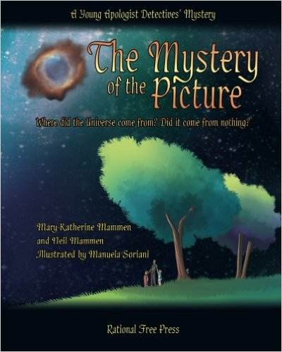 Mystery of the Picture